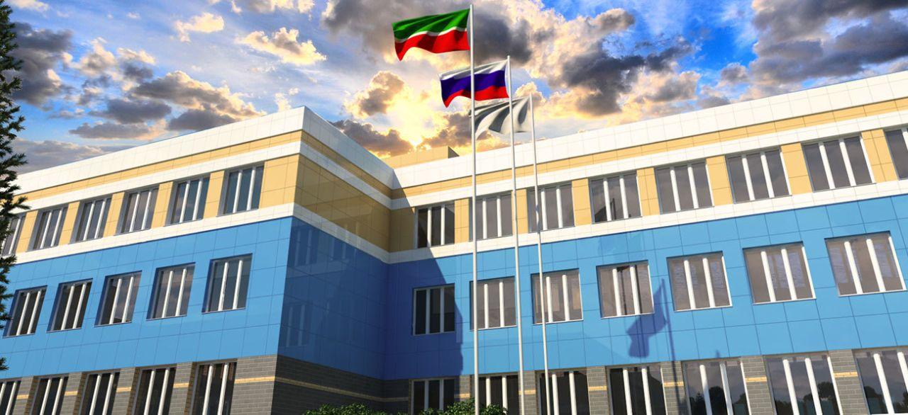 жилой комплекс Экопарк Дубрава