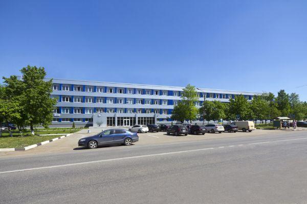 Офисно-складской комплекс Мирекс
