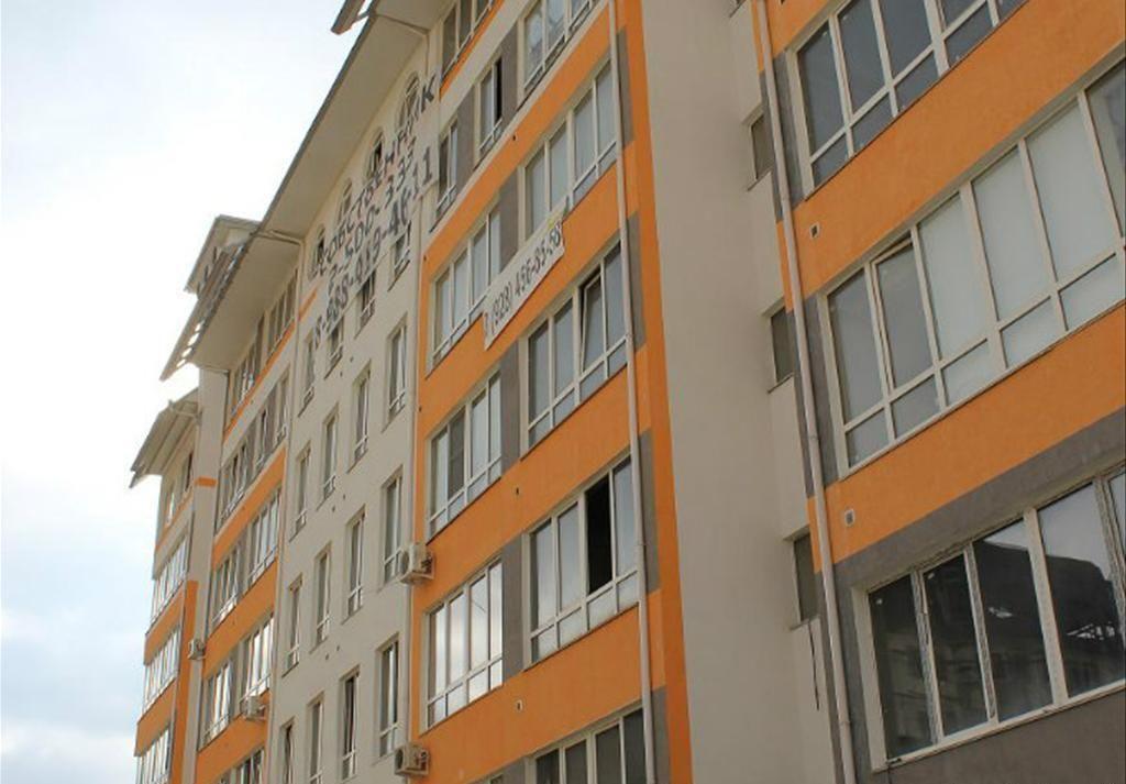 купить квартиру в ЖК Клубничный