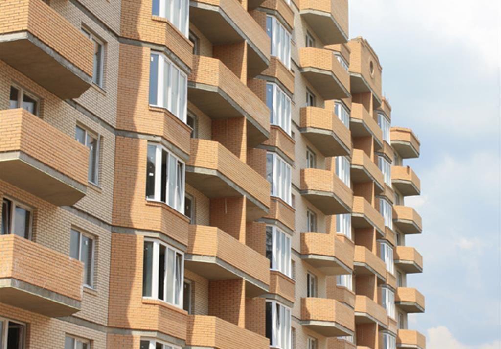 жилой комплекс Москворецкий
