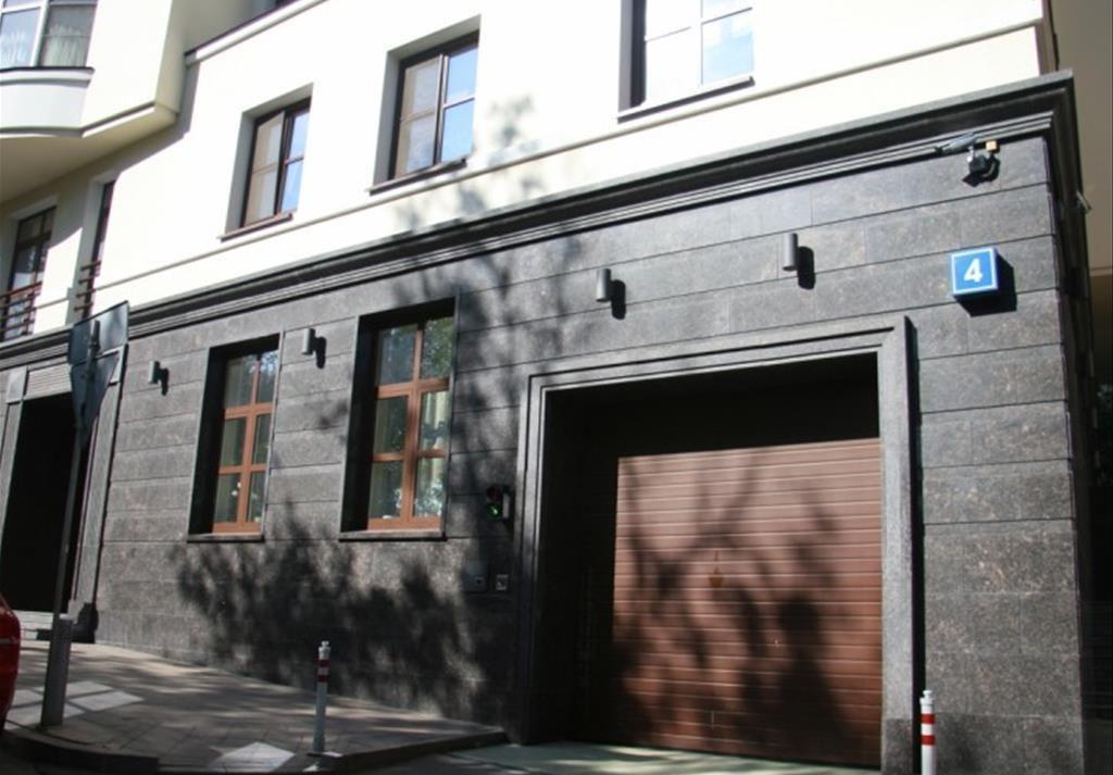 жилой комплекс Park House (Парк Хаус)