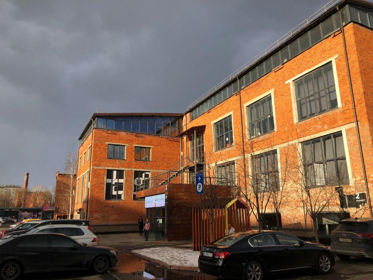 аренда помещений в БЦ Дизайн-завод «Flacon» (Дизайн-завод «Флакон») (36с2)