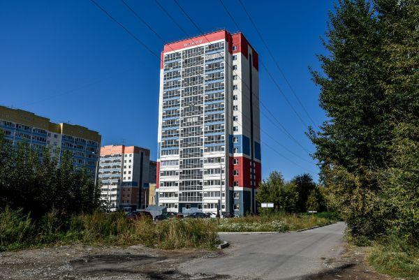 2-я Фотография ЖК «по ул. Кисловодская,12»