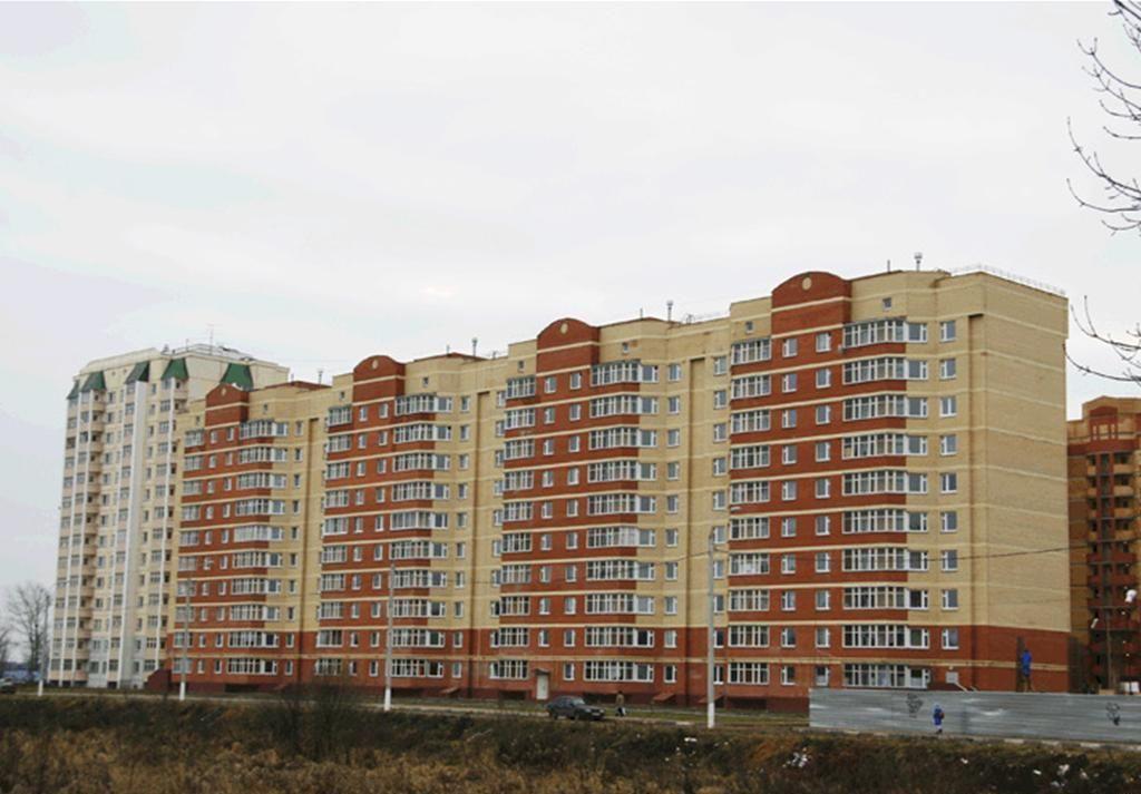 жилой комплекс 60-летия Победы 4Б