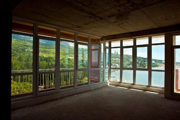 3-я Фотография ЖК «Жилой дом в Симеизе»