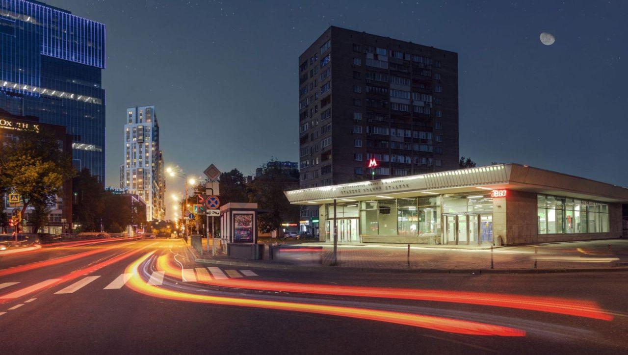 жилой комплекс Талисман на Водном