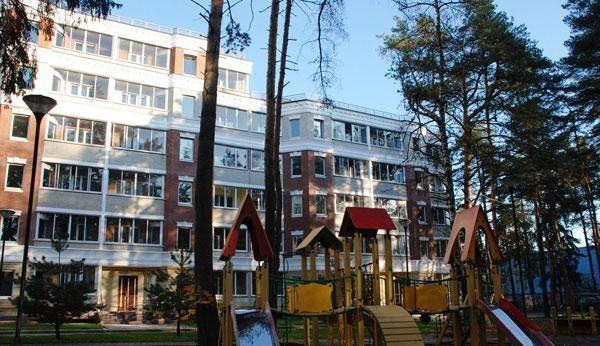 продажа квартир Королёвские сосны