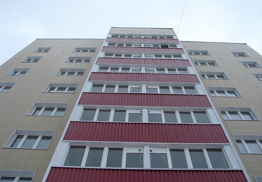 ЖК Ленина 112
