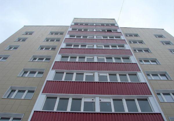 2-я Фотография ЖК «Ленина 112»