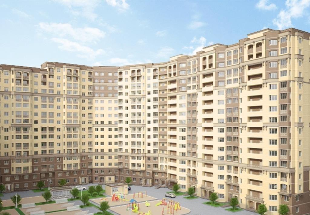 купить квартиру в ЖК Лермонтовский