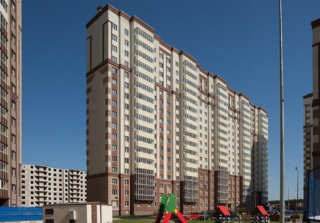 продажа квартир Новое Домодедово