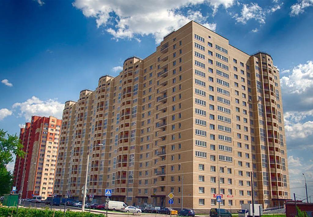 жилой комплекс Пироговский