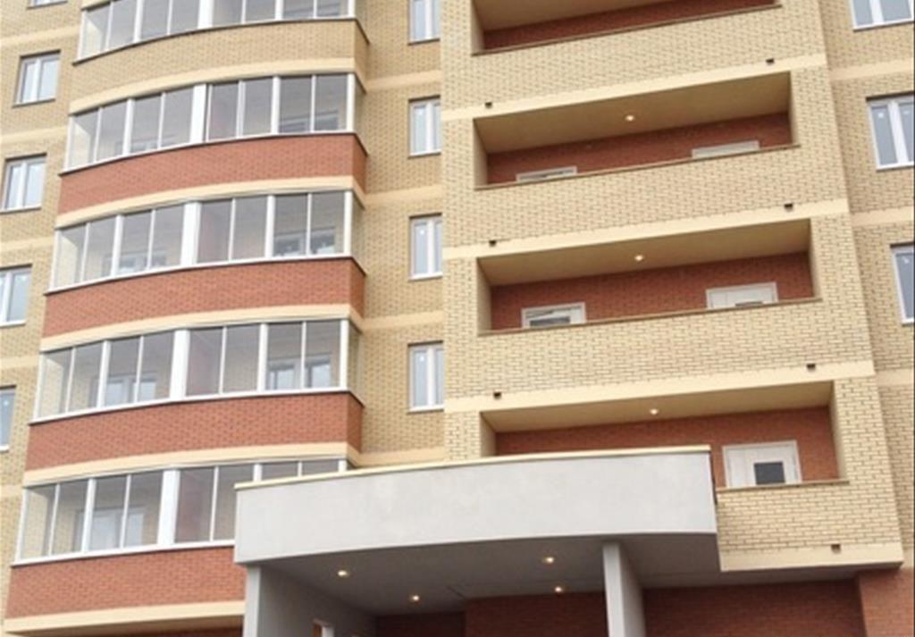 купить квартиру в ЖК Восточный 15