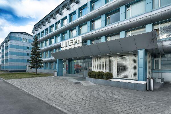 Бизнес-парк ШТЕРН Эстейт (Shtern Esteyt)