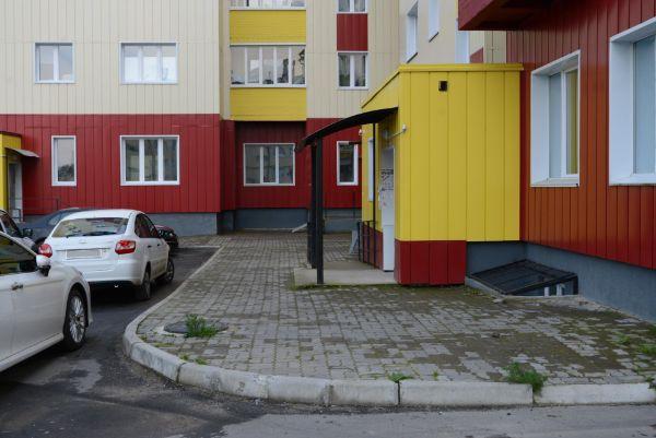 6-я Фотография ЖК «Дом на Советов»