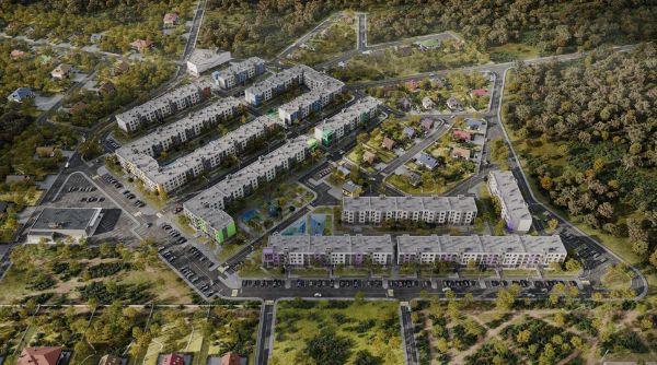 11-я Фотография ЖК «Верево-Сити»