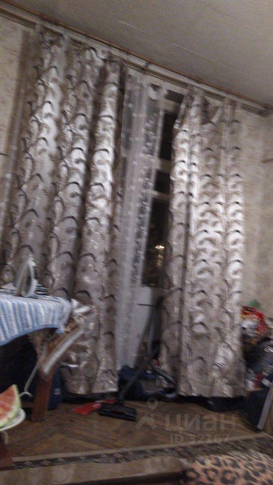 Продаю комнату 80м² 3-я Гражданская ул., 70, Москва, ВАО, р-н Богородское м. Преображенская площадь - база ЦИАН, объявление 250675634