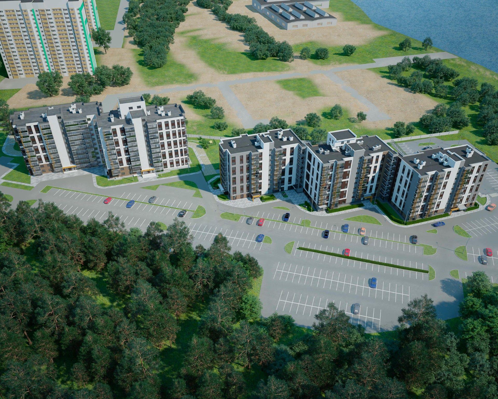 продажа квартир Финский залив