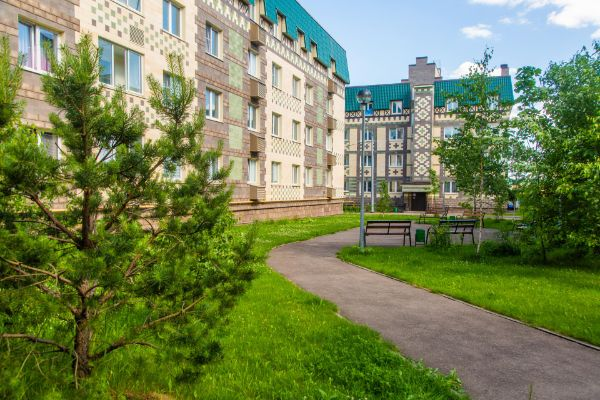 13-я Фотография ЖК «Одинцовские кварталы»