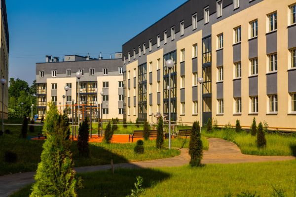 3-я Фотография ЖК «Одинцовские кварталы»