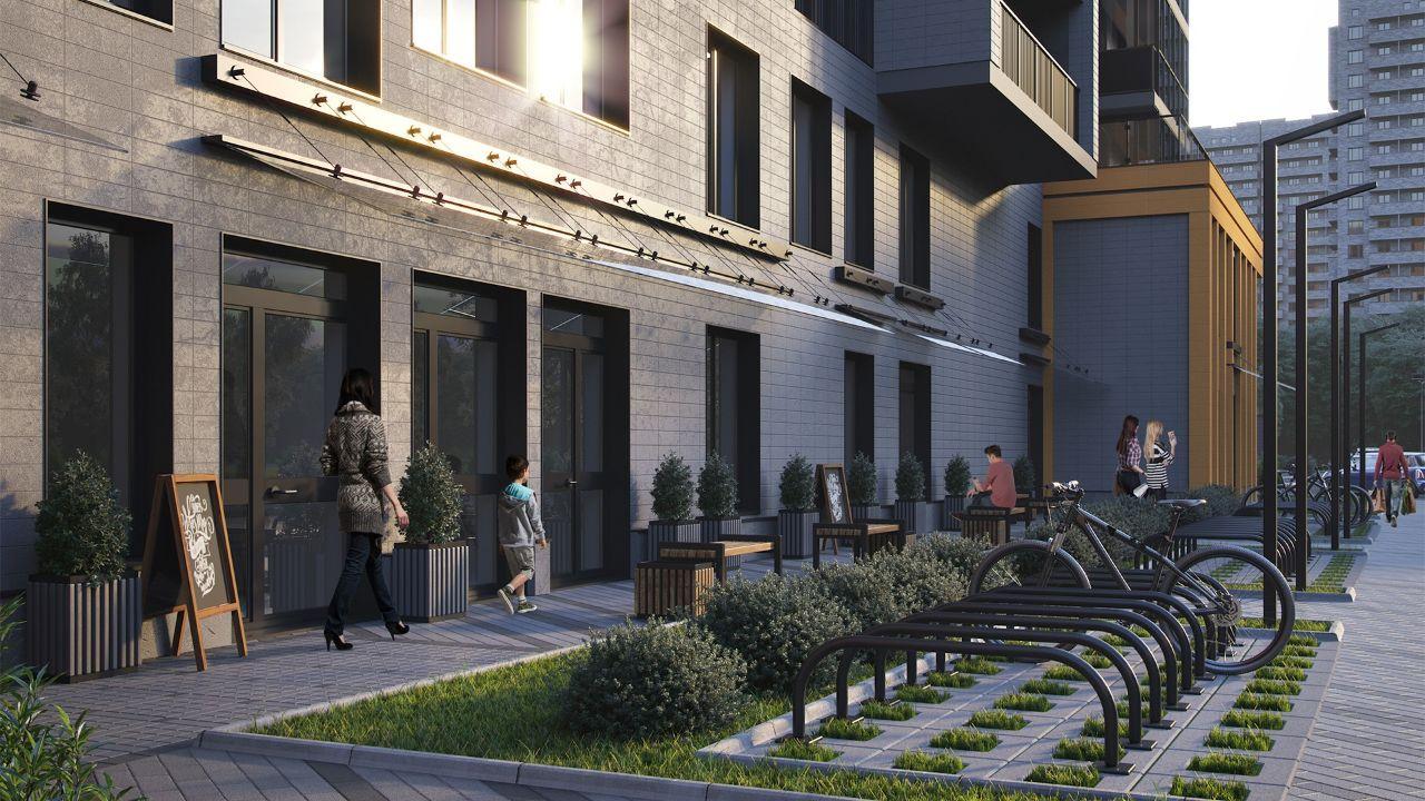 продажа квартир Нахимов