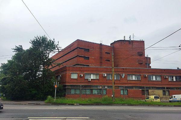 Офисно-производственный комплекс Торгбыттранс