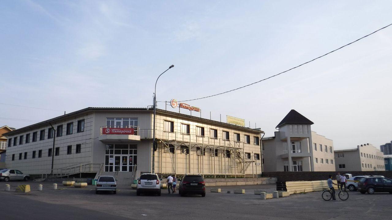ТЦ ТЕХНОПАРК