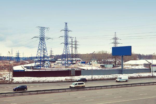 Складской комплекс Восточный