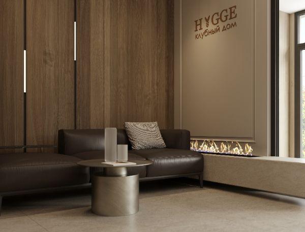 5-я Фотография ЖК «Клубный дом HYGGE (Хюгге)»