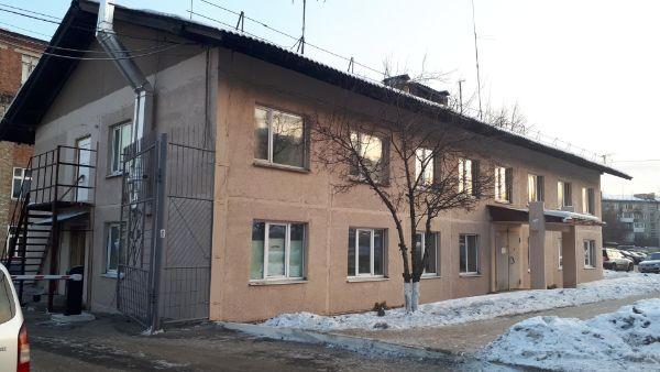 Бизнес-центр Взлётка
