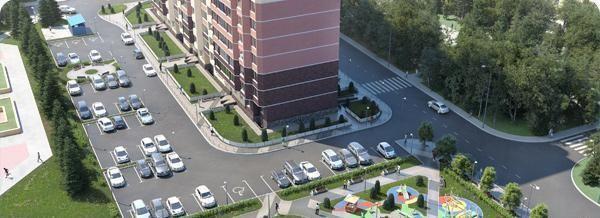 продажа квартир Левитан