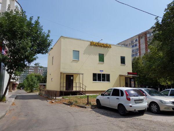 Отдельно стоящее здание на ул. Пирогова, 24
