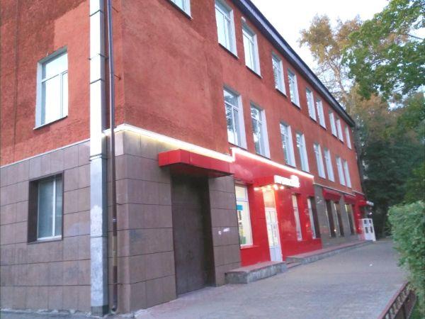 Отдельно стоящее здание на Новомытищинском проспекте, 44