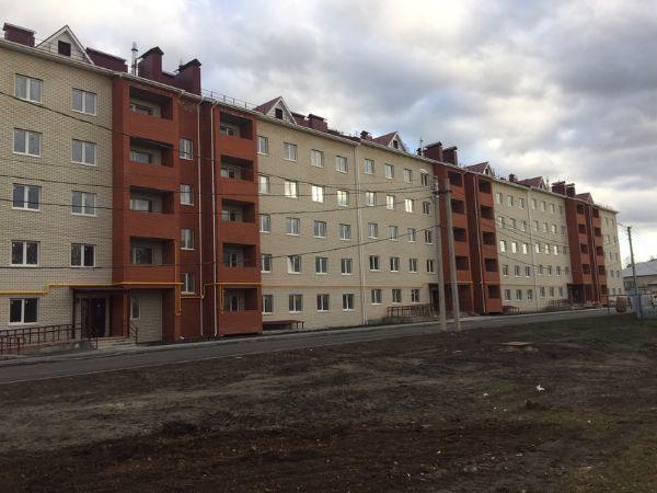 2-я Фотография ЖК «по ул. Белинского, 2ж»