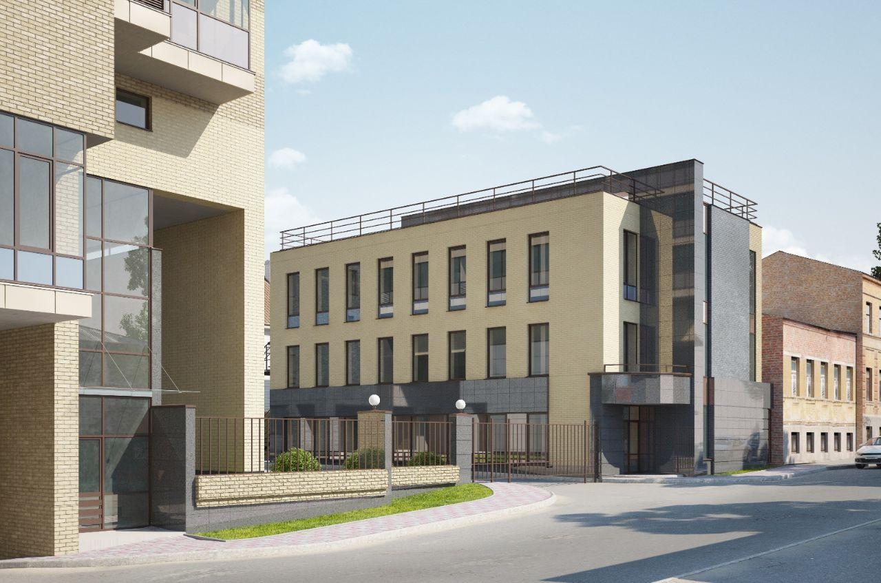 купить квартиру в ЖК на Темерницкой