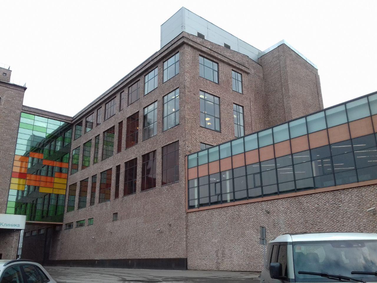 Бизнес Центр Омега-2