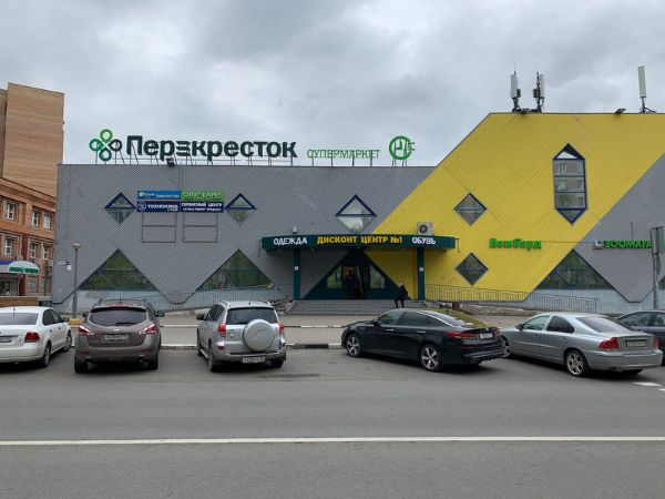 Торговый центр Норфа