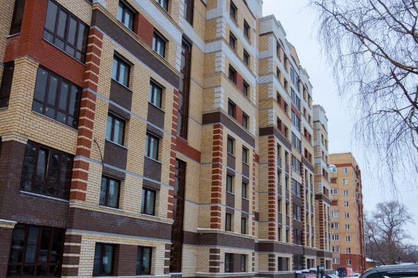 3-я Фотография ЖК «На Казанской»
