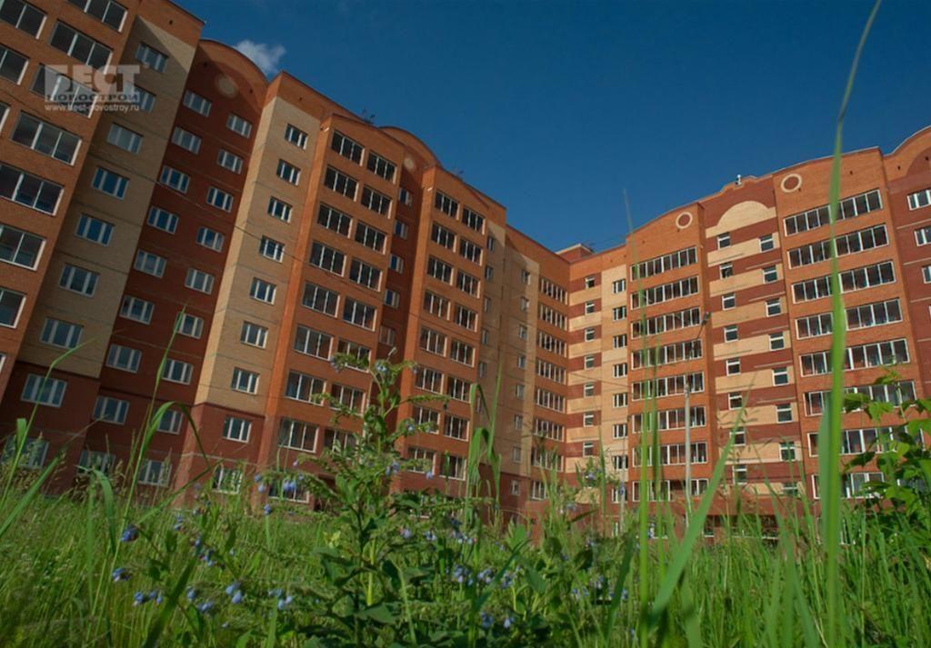 купить квартиру в ЖК Дом на Московской