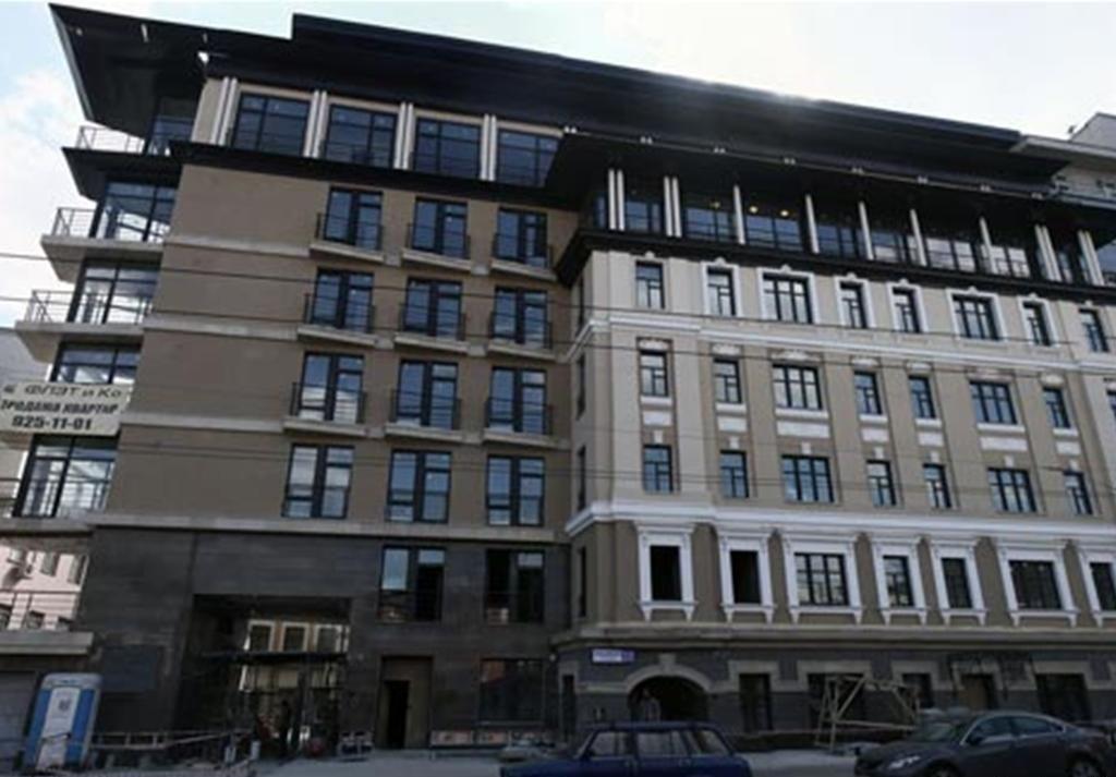 продажа квартир Дом на Селезневской