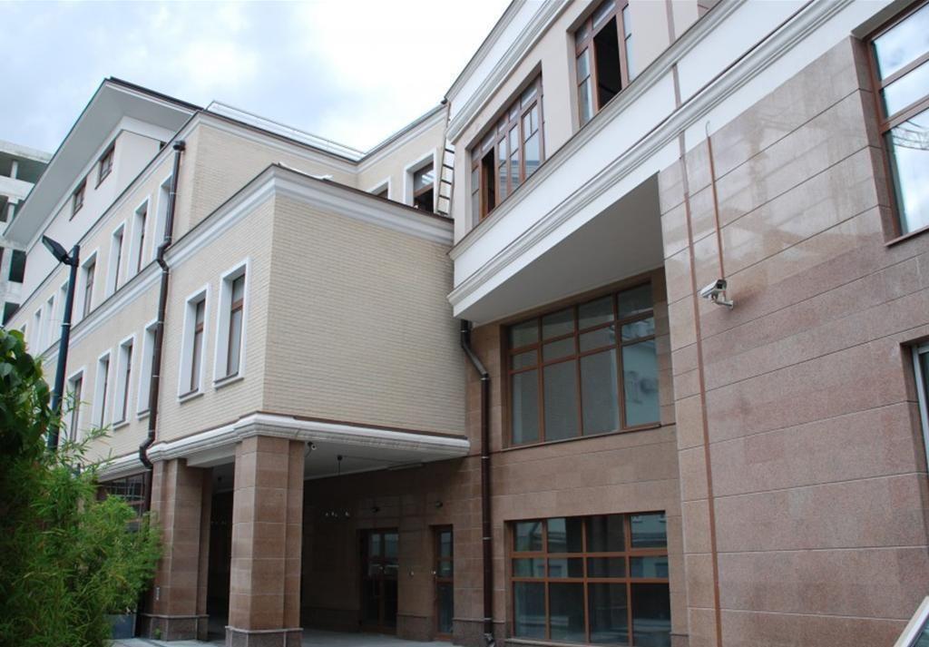 жилой комплекс Петровъ Дом