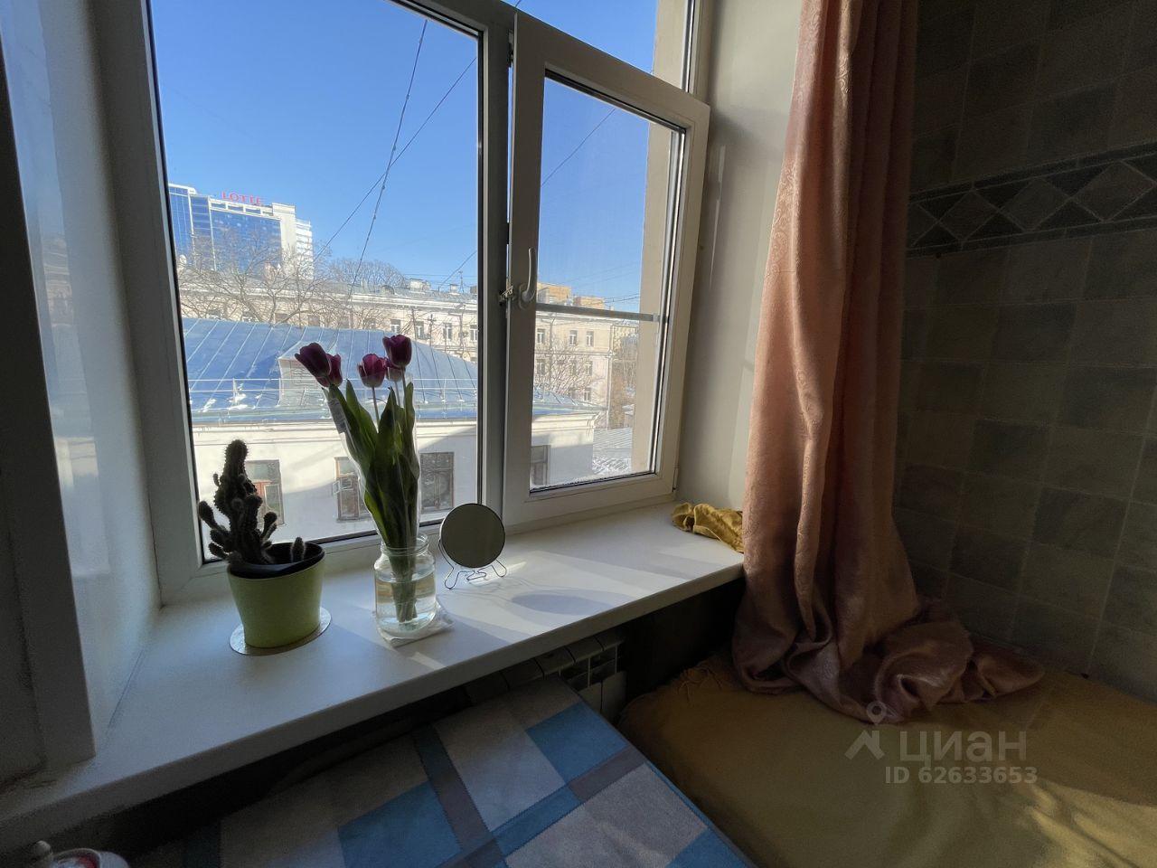 Аренда двухкомнатной квартиры 56м² Панфиловский пер., 5, Москва, ЦАО, р-н Арбат м. Смоленская - база ЦИАН, объявление 252608401
