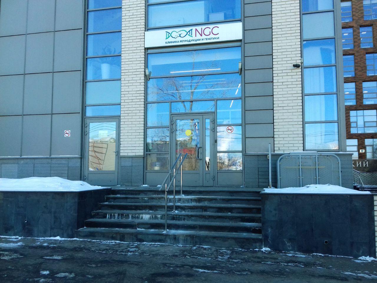 продажа помещений в БЦ Красносельский