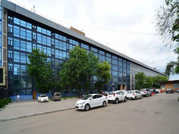 Бизнес-центр Maxima  Plaza (Максима Плаза)
