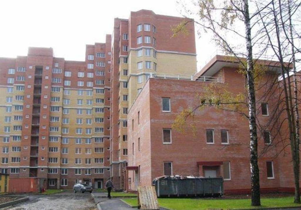 фото ЖК Новая Апрелевка