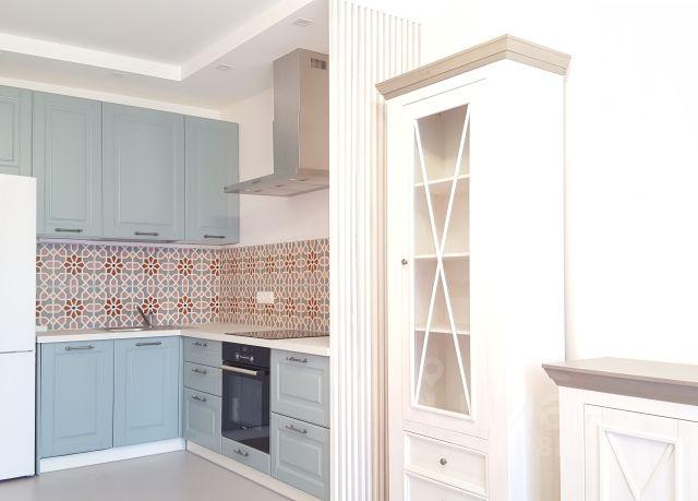 Продается однокомнатная квартира за 8 100 000 рублей. г Санкт-Петербург, ул Лиственная, д 18 к 1 стр 1.