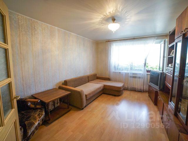 Продается трехкомнатная квартира за 3 390 000 рублей. г Смоленск, пер Краснинский 2-й, д 1.