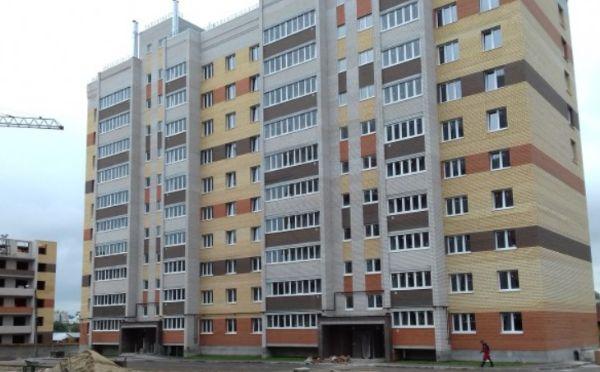 2-я Фотография ЖК «Новая Богданка»