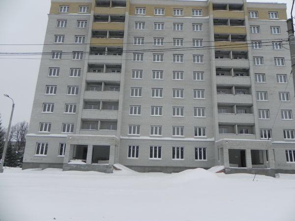 1-я Фотография ЖК «ул. Бичурина, д. 1А»
