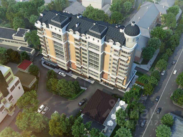 Продается двухкомнатная квартира за 6 465 000 рублей. респ Крым, г Симферополь, пр-кт Кирова, д 49.